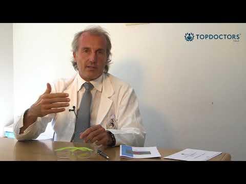 Storia clinica di diabete nei bambini endocrinologia