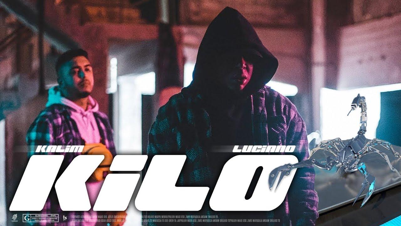 Kalim feat. Luciano – Kilo