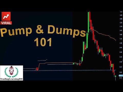 Trading efficient market