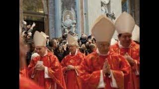 """BREAKING: """"Secret Bones Found In Vatican"""" / Another 2,000 Bones Found"""