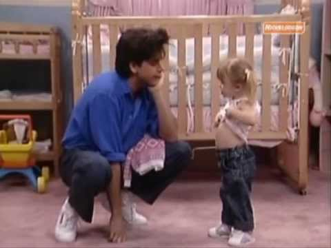padres forzosos (full house)