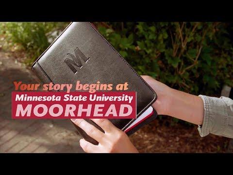 Minnesota State University Moorhead - video