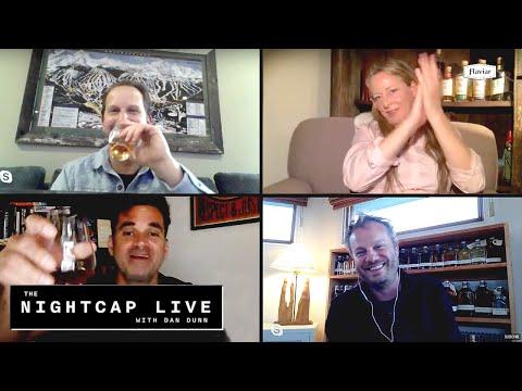 Taste Craft Whiskey with Dan Dunn | NightCap Live