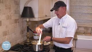 Big H Macaroni & Cheese - Hires at Home