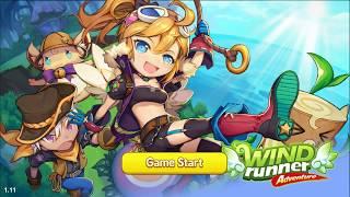 Wind Runner Adventure #27