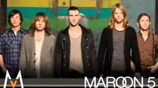 Maroon 5 - Just A Feeling
