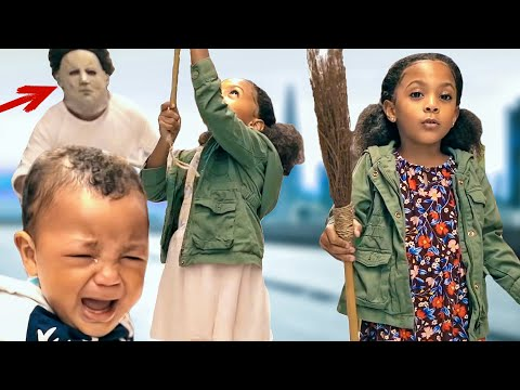 Scare Your Sister Not Baby Brother Mcclure Twins Family Video