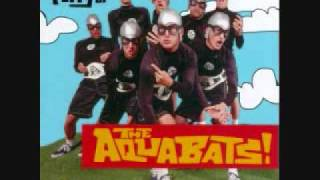 The Aquabats - Red Sweater