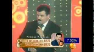 Mehman Mayilkhanli  - Bir Soz de