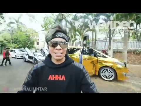 Young Lex Ft. MASGIB - Nyeselkan | Official Video Atta Halilintar