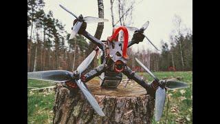 Thunder | FPV DRONE RACING