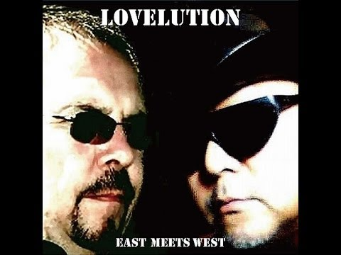 "Promotion Video for 3rd album ""LOVELUTION"" by East Meets West"