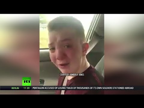 Mother of bullied boy accused of racism