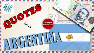 Life Quotes – from Argentina - | Motivation | | Inspiration |