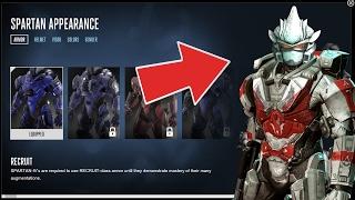 Halo 5 NEW DLC Update!??
