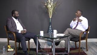 ESAT Special Program Habtamu Ayalew with Ustaz Abubaker Sat 11August 2018