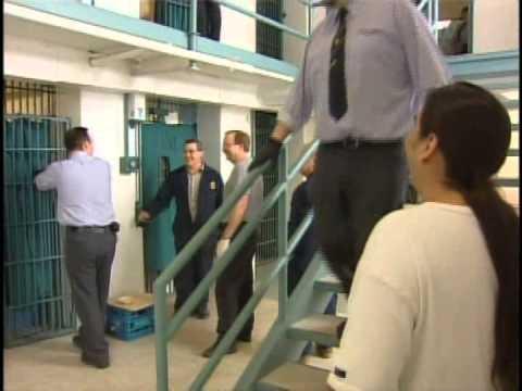 Inside Canada's prisons