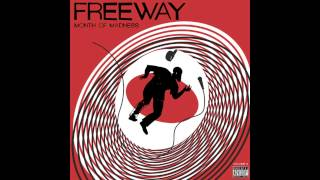 """Freeway - """"Baby Back (The Block)"""" [Official Audio]"""