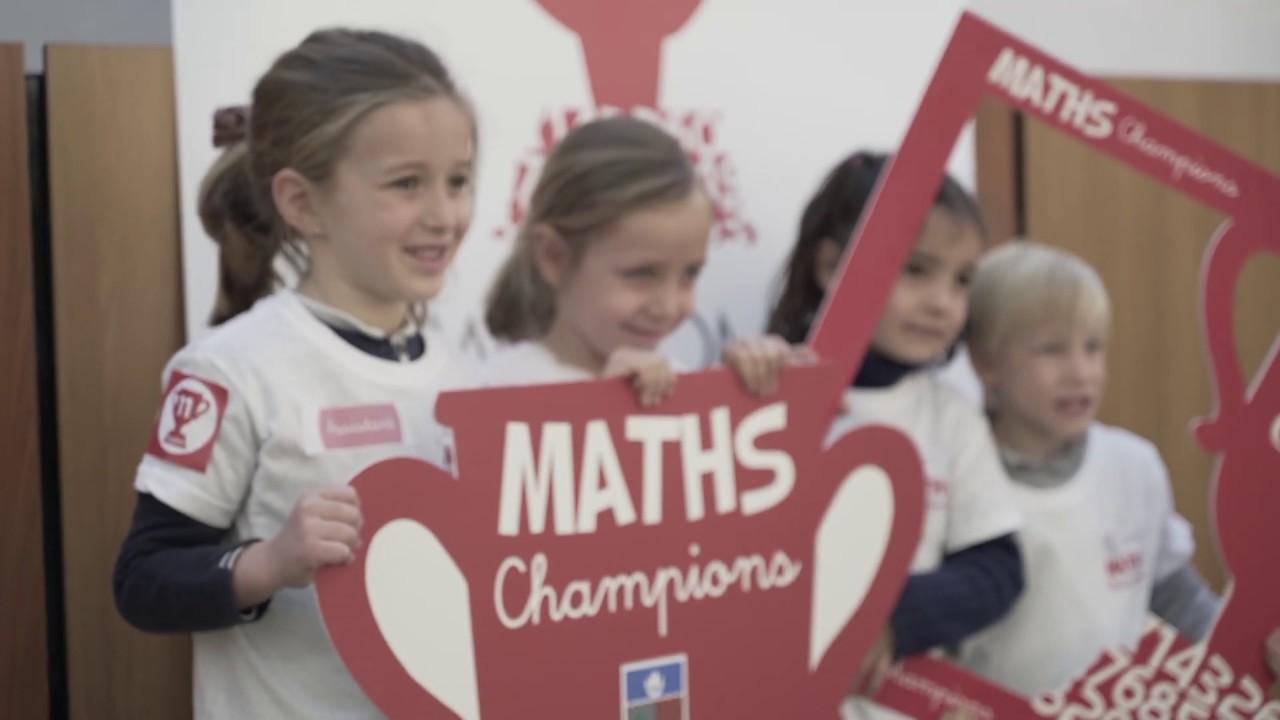 Maths Champions 2019