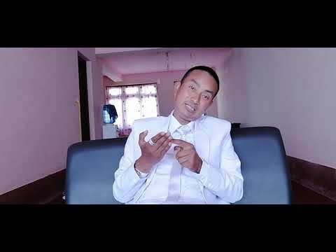नेपालमा अगमबाणिय सेवकाइको चुनौती र अबसर   PR.E.MESSIAH  JAYMASHIH TV