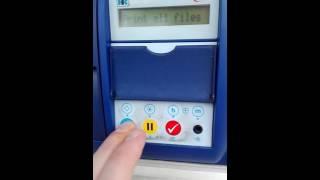 wydruk thermograf DL-SPR