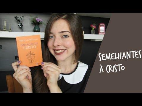 10 LIÇÕES QUE APRENDI LENDO IMITAÇÃO DE CRISTO | Beatriz Back