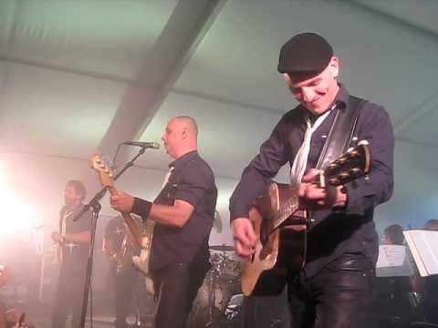 Band Zonder Banaan VS Amicitia in Langeboom - deel 7