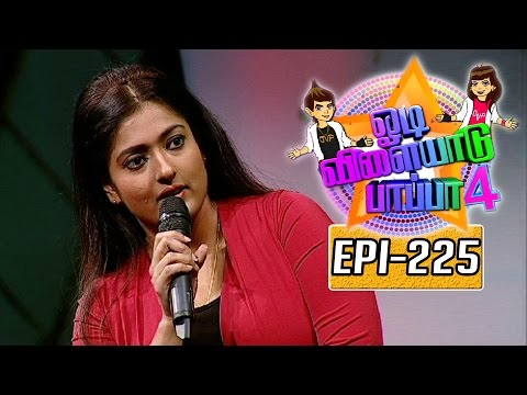 Odi-Vilayadu-Pappa-Season-4-Epi-225-Best-Performer-Yashmitha-28-06-2016