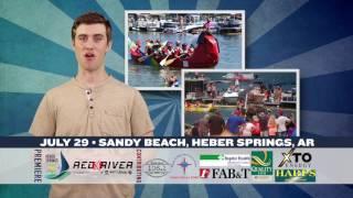 Cardboard Boat Race 2017 HD Stations