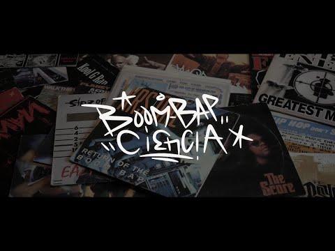 Videoclip de Anarkids - Boom bap ciencia