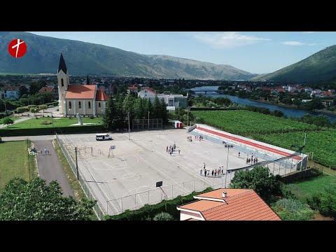 Međureligijski i interetnički kamp u Potocima kraj Mostara