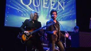 Ивайло Филиппов- Stone Cold Crazy (Queen)