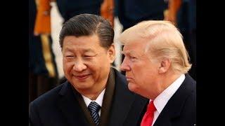 焦点对话:美中贸易战升级,习近平态度大翻转?