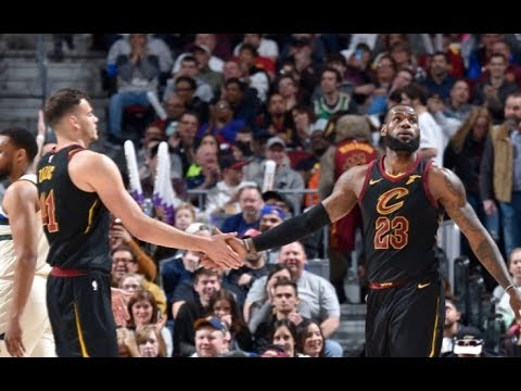 Ante Zizic Shows Again GREAT UNDERSTANDING with LeBron James