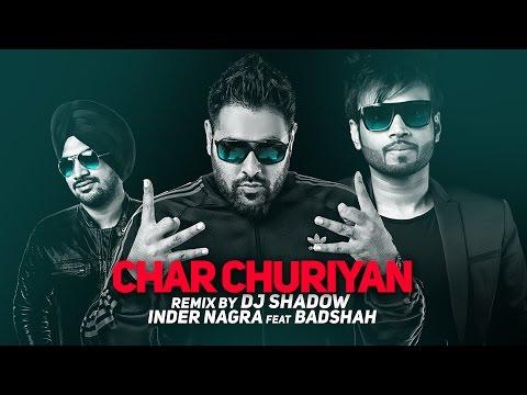 Chaar Churiyan Remix   Inder Nagra Ft.Badshah   DJ