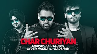 Chaar Churiyan Remix  Inder Nagra