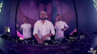 Bamboo Club Bucharest Season Opening Party 20162017  aftermovie