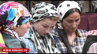 Рамзан Кадыров: наша задача - искоренить наркоманию