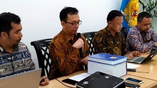 Komnas HAM Sampaikan Laporan Dugaan Pelanggaran HAM Berat Peristiwa Dukun Santet di Jawa Timur 1998