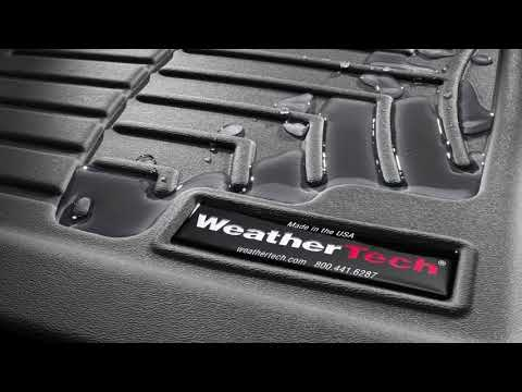 floors liners custom fit by floor grey front mats ford weathertech
