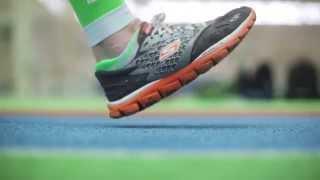 Смотреть онлайн Какие кроссовки должны быть для бега