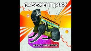Basement Jaxx - Lights go down
