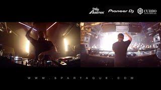 Spartaque Live @ Coda, Toronto, Canada [May 16]