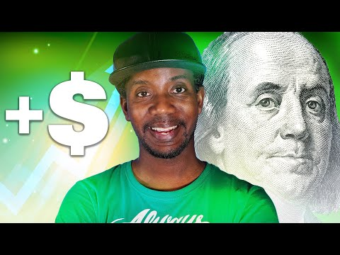 What to do if you can t make money