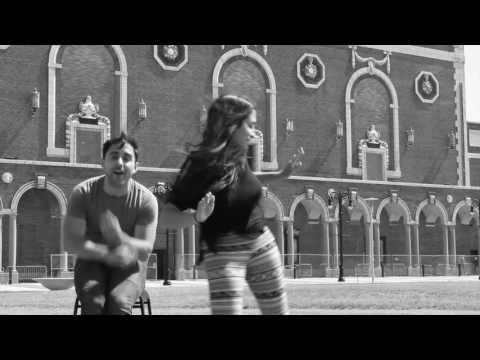 Daniella and David - Hey Now by Matt and Kim (NJ Version)