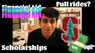How to get Financial Aid | 100% Scholarships, Costs, and Best Universities to choose.