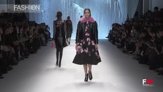 SHIATZY CHEN Full Show Fall 2015 Paris by Fashion Channel