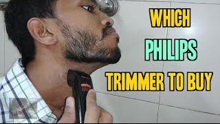 Best Philips cordless trimmer | Philips QT4011/15 trimmer UNBOXING / REVIEW