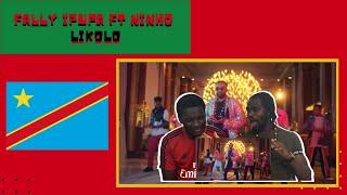 Fally Ipupa ft Ninho  - Likolo (SOA Reaction)