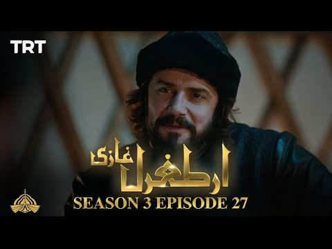 , title : 'Ertugrul Ghazi Urdu | Episode 27 | Season 3